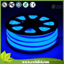 DC24V Blue LED Neon Flex with UL Ce Approval