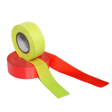 Цветная светоотражающая лента (T / C, POL)
