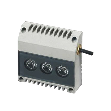 Outdoor Lighting IP65 Waterproof Square Post Lamp