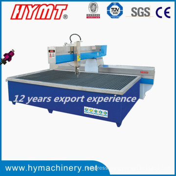 CUX400 series CNC water jet cutting machine