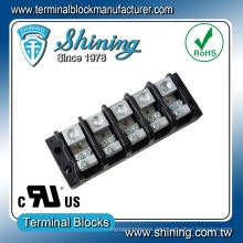 TGP-050-05JSC Stromverteilung 50A 3 Draht 5P Klemmenanschluss