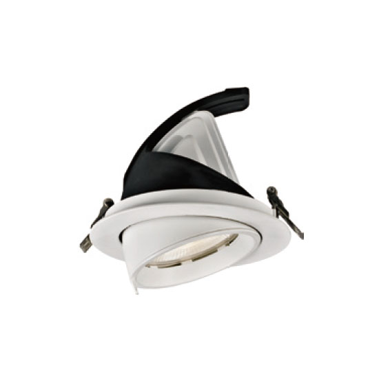Lighting Solution 34W LED Downlight