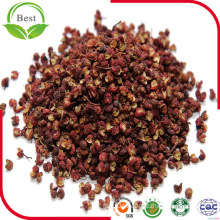 Dried Sichuan Pepper with Red Color
