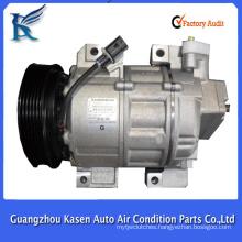 DKS17D zexel compressor nissan X-TRAIL 2.5 12v