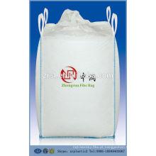 Saco dos PP fibc // big bags para 500 kg, 1000 kg, 2000 kg // pp sacos de granel para cimento