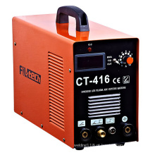 Máquina de soldadura do corte do TMA do soldador do inversor do CT (CT-416)