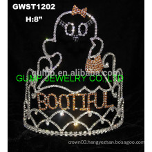 Halloween Pageant Crown Tiara