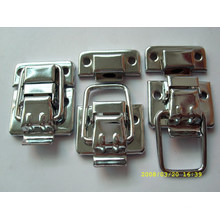 high quality metal luggage lock with cheap price