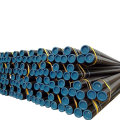 Api Anticorrosive A106 Seamless Steel Pipe