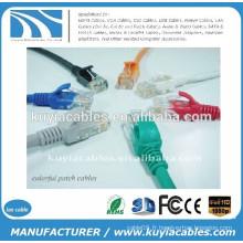 NOUVEAU Câble de haute qualité CAT6 CORD / LAN de bonne qualité