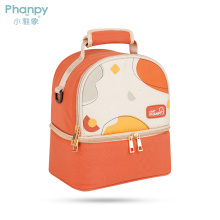 Cooler Backpack Breastfeeding Bags Baby Insulation