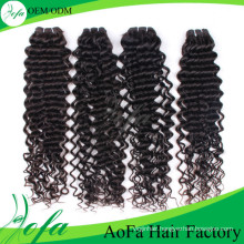 Top Quality Unprocessed Virgin Hair Remy Human Hair