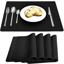 Silicone Placemats Waterproof Baking Mat