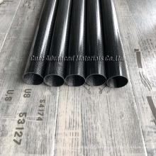Preguntas frecuentes sobre el tubo de fibra de carbono de gran diámetro brillante / mate 3k