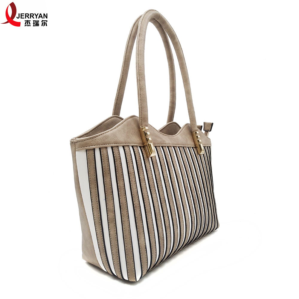 womens brown leather handbags