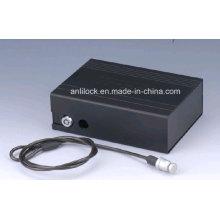 Caja fuerte del coche, cerradura de la caja de almacenamiento del coche (AL-B919)
