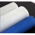 Filet de maille de fibre de verre résistant aux alcalis pour la construction