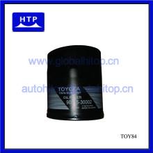 Масляный фильтр 90915-30002 для Тойота для Горки