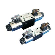 Tipo ATOS válvula solenoide hidráulica direccional para recicladora de residuos estación hidráulica