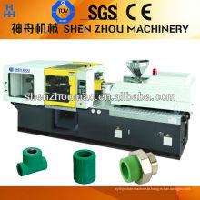 Máquina de moldagem por injeção PPR