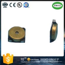Transductor piezoeléctrico pequeño SMD de baja potencia