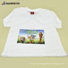 A4 sublimation t-shirt transfer paper