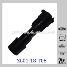 MAZDA Bobina de ignição Material original usado OEM NO: ZL01-18-T08