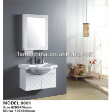 2013 Economy MDF Morden Bathroom Furniture