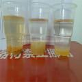 Poliacrilamida PAM para tratamiento de aguas residuales industriales