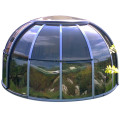 Recinzioni Patio Sunroom Sun Room Vetrata a scomparsa