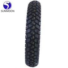 Sunmoon Popular Pattern 30018 Motorcycle Tyre Mrf Tire Suppliers