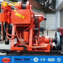 ChinaCoal Group Air Compressor Water Well Drilling Rig Machine