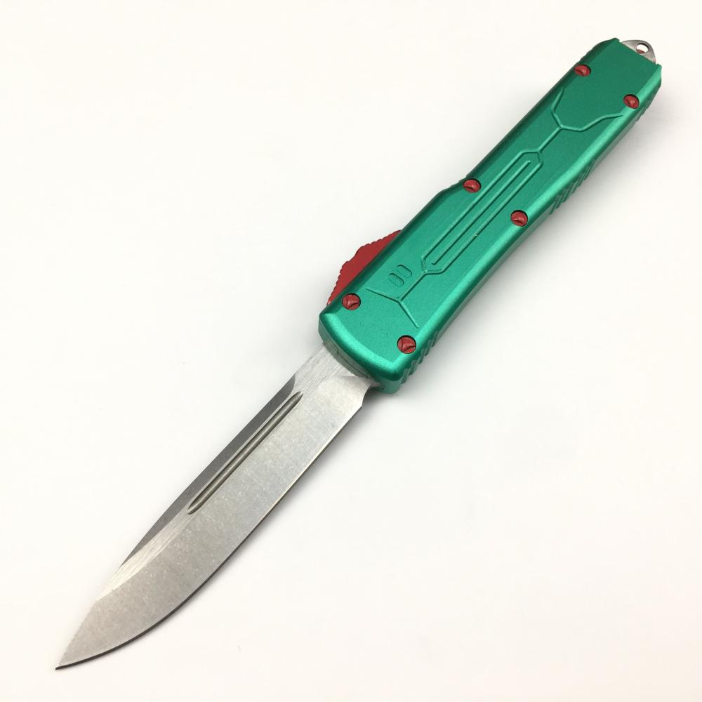 Button Pocket Knife