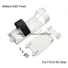 Original RC Spare Parts ESC Battery Holder for FT012