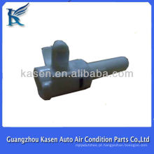 Peças do compressor de ac do carro do terminal da bobina da embreagem e conector