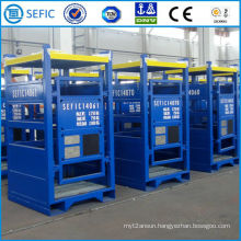 Made in China Offshore Dnv Rack Gas Cylinder Rack (SEFIC Cylinder Rac)