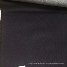 Lonbow weiße Farbe Crepe Woolen Fabric Alpaka Wolle Stoff für Wintermantel