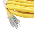 15 ' 25 '50 '100 ' North American All Weather Extension Cord