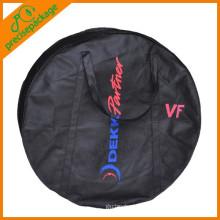 Bolsa de neumático de repuesto no tejido reutilizable impreso