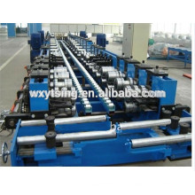 Passado CE e ISO YTSING-YD-0704 fabricantes da bandeja do cabo para o rolo da bandeja do cabo que dá forma à máquina