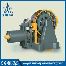 Brushless Traction Reducer Motor Elevator Machine