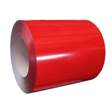 Prix de la bobine en acier enduit de couleur