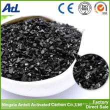 carbón activado para la industria farmacéutica