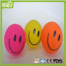 Smile Ball Pet Toy