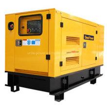 660kVA Doosan Soundproof Canopy Diesel Engine Electric Generator (UDS600)
