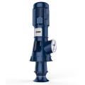 Axial-Flow (mixed-flow) Pump-Open Type