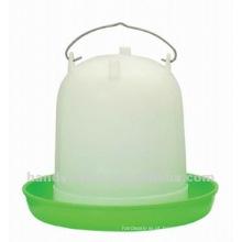 118 8L Qualidade Branco Verde Tipo de manga de plástico Poultry Drinkers