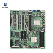 Electronic PCB assembly, PCB Assembly OEM, PCBA SMT proction line