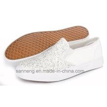 Slip-on Chaussures femmes avec bon prix (SNC-24212)
