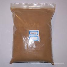 Sulfonés naphtalène avec formaldéhyde polymère., sel de Sodium.